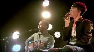 Greyson Chance - California Sky (MTV Sessions)