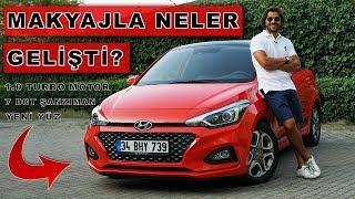 Hyundai i20 Test Sürüşü - 1.0 motor yeterli mi?