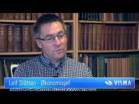Vismagazine 2 2013  - Norges Bondelag bruker Visma.net Expense