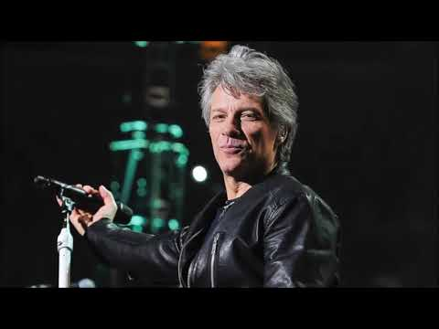 Bon Jovi - LIVE 2017 - In These Arms