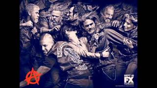Sons of Anarchy - Sitting on Top of the World  (Chris Goss & The Forest Rangers)