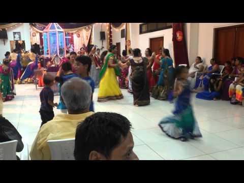Nav ratri celebration in Dar es Salaam... great culture
