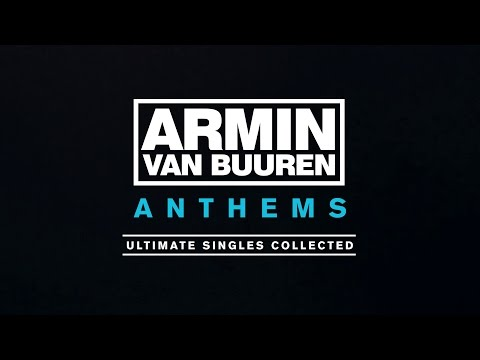 Armin Anthems Music Video Mega Mix