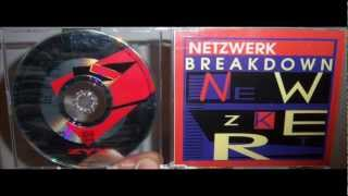 Netzwerk - The down (1993 Additional mix)