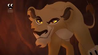 Лев'ячий закон I Lions Over All (Украинский) l Левина Варта