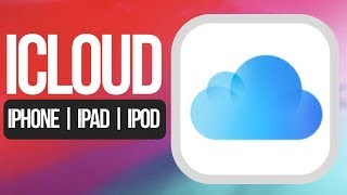 Missing iCloud from settings in iPod iPad iPhone | Where is iCloud ?