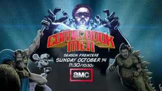 Comic Book Men | Season 2 | OCT 14