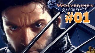 ▶️ X-Men 2: Wolverine