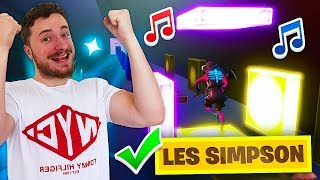 HUGE MUSICAL QUIZZ ON FORTNITE!!