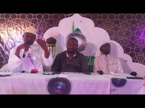 Download Thurayya Ramadan Seminar by Sheik Muhamad Sekadde