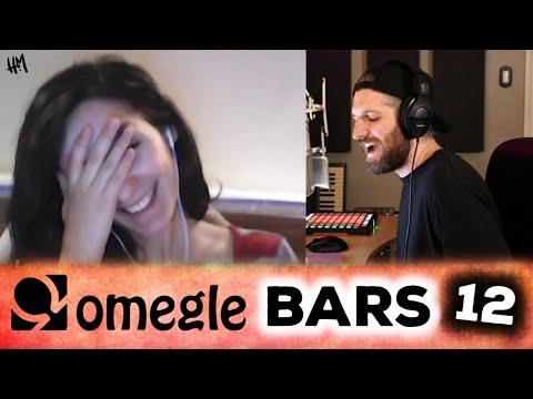 Strangers Light Up When Harry Mack Freestyles - Omegle Bars 12