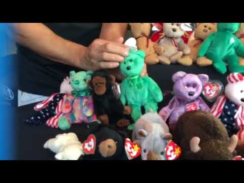 78b94b4413e MOVING VLOG  1- TY BEANIE BABIES COLLECTION   PACKING - Action.News ...