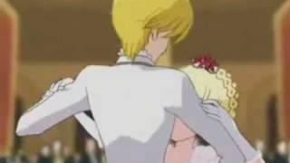 Nadja Applefield - waltz