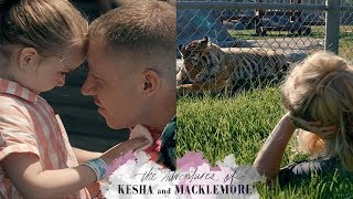 The Adventures of Kesha & Macklemore Tour | Ep.3: BTS | T-Mobile