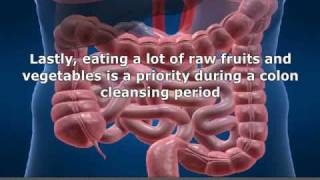 3 Steps to a Perfect Colon Cleansing Diet & Detoxification