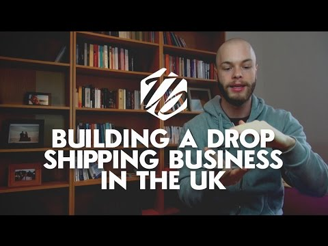 Drop Shipping To UK — Drop Shipping To The United Kingdom | #207