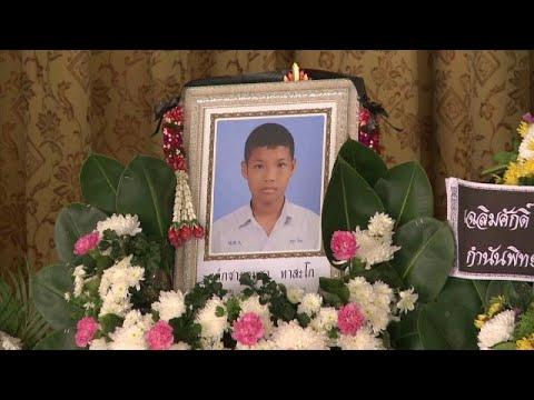 وفاة صبي يبلغ من العمر 13 عاما خلال منازلة في الملاكمة التايلاندية…  - 09:53-2018 / 11 / 15