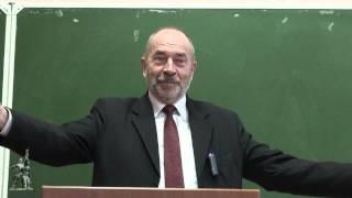 2.Философия «Материя»  М.В.Попов