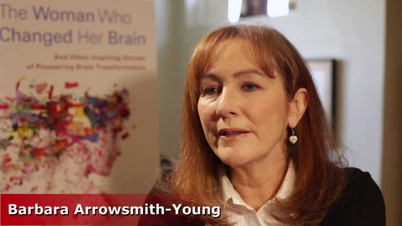 The Woman Who Changed Her Brain, Barbara Arrowsmith-Young