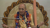 Чайтанья Чаритамрита Ади 7.118 - Бхакти Ананта Кришна Госвами