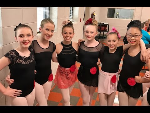 My Dance Season Is Over!! New Vlog with All my Dance friends, Princess Ella, CC and Nicole