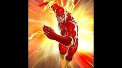 "HASHIME ""AL- NAAFIYSH"" THE DC COMICS UNIVERSE (BEST HD QUALITY)"