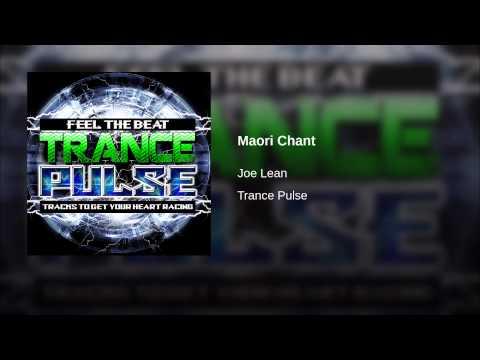Maori Chant