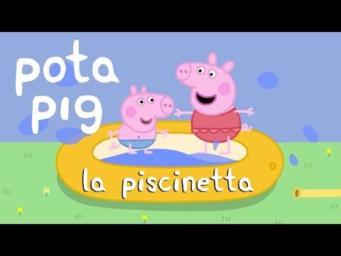 POTA PIG - La Piscinetta [episodio 22]