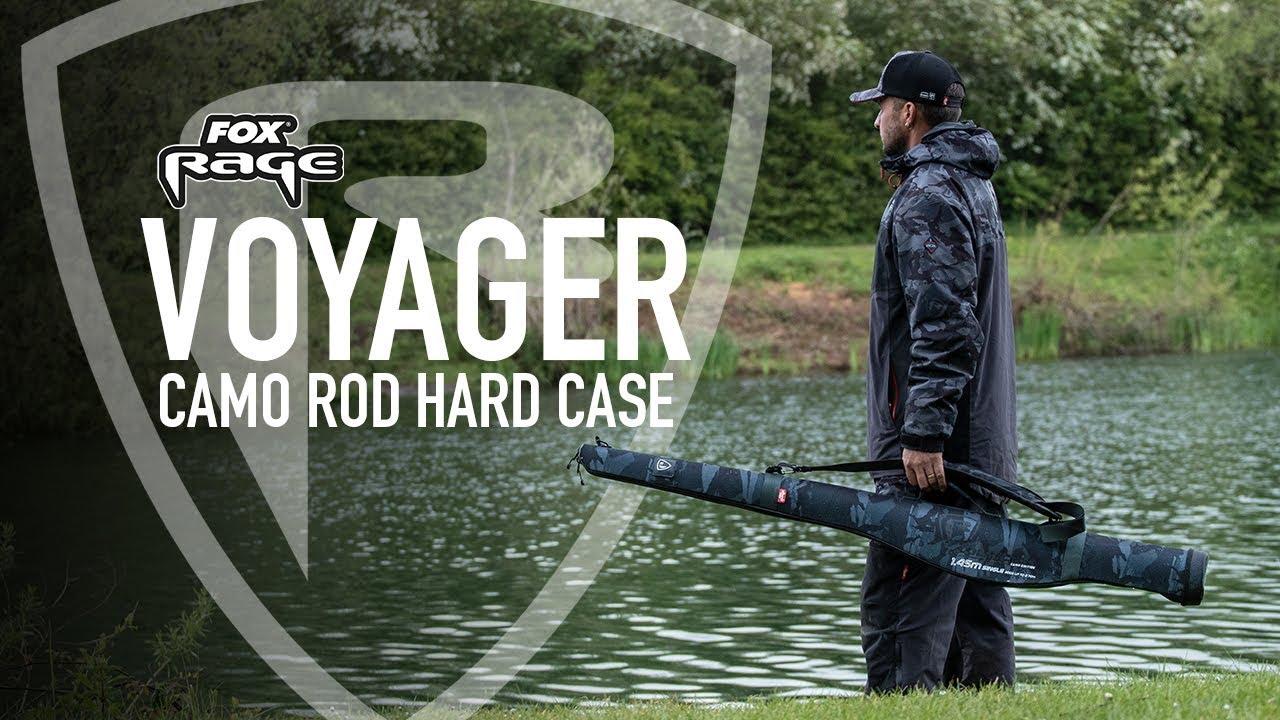 Fox Rage 1,45m Single Rod Case