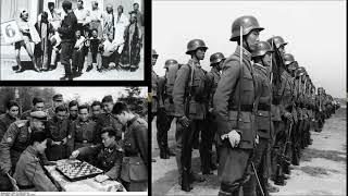 Почему калмыки поддержали 3 Рейха? Калмыкский легион Вермахта