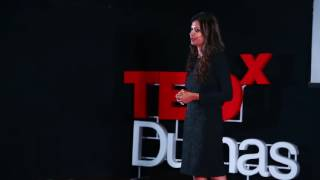 Put your anger to constructive use | Sharmin Ali | TEDxDumas thumbnail