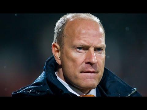 Waarom FC Volendam afscheid neemt van trainer Robert Molenaar