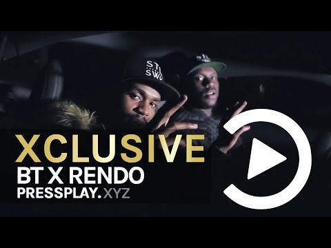 #410 BT X Rendo - Whos In The Car (Music Video) @bt 1circle @RendoNumbanizzy