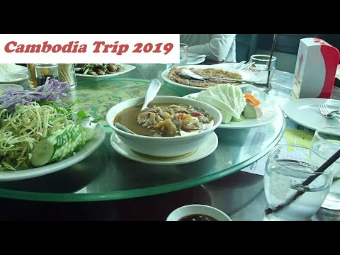 KhmerArmy's Cambodia Trip 2019 (day 6/20 around Phnom Penh )