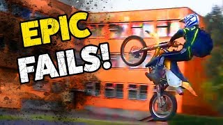 EPIC FAILS! | The Best Fail Funny Compilation | February 2019