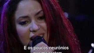 Shakira: Tú (MTV Unplugged)