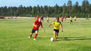 FC Raahe04 vs Kups