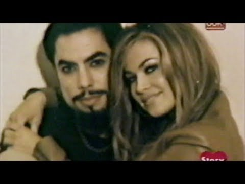 Love Story: Carmen Electra & Dave Navarro