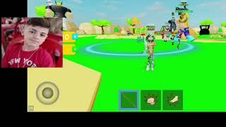 Saíu video novo genteee(roblox,stick nodes pro e gacha life)