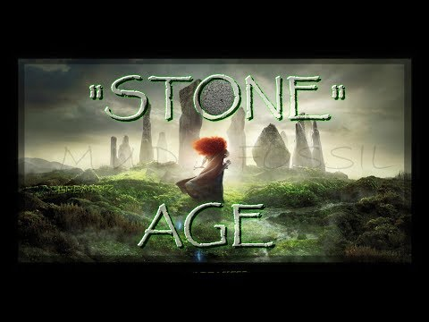 "The ""STONE"" age 