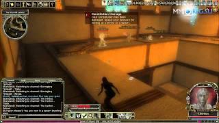 Обзор Dungeons & Dragons Online. via MMORPG.su