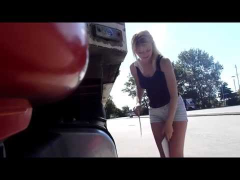 TruckinGirl, Prom Puttgarden - Rodby, Ferry, p.1 ep. 6из YouTube · Длительность: 9 мин43 с