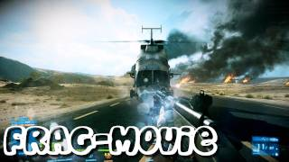 (Frag-Movie) Battlefield 3 PC