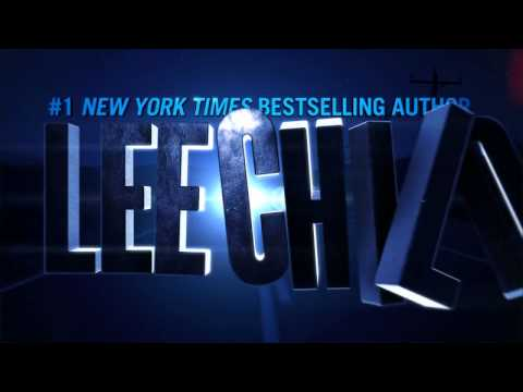 JACK REACHER ONE SHOT by Lee Child
