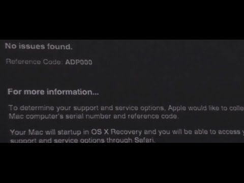 How to Use Apple Hardware Test to Diagnose Mac Pro Problems