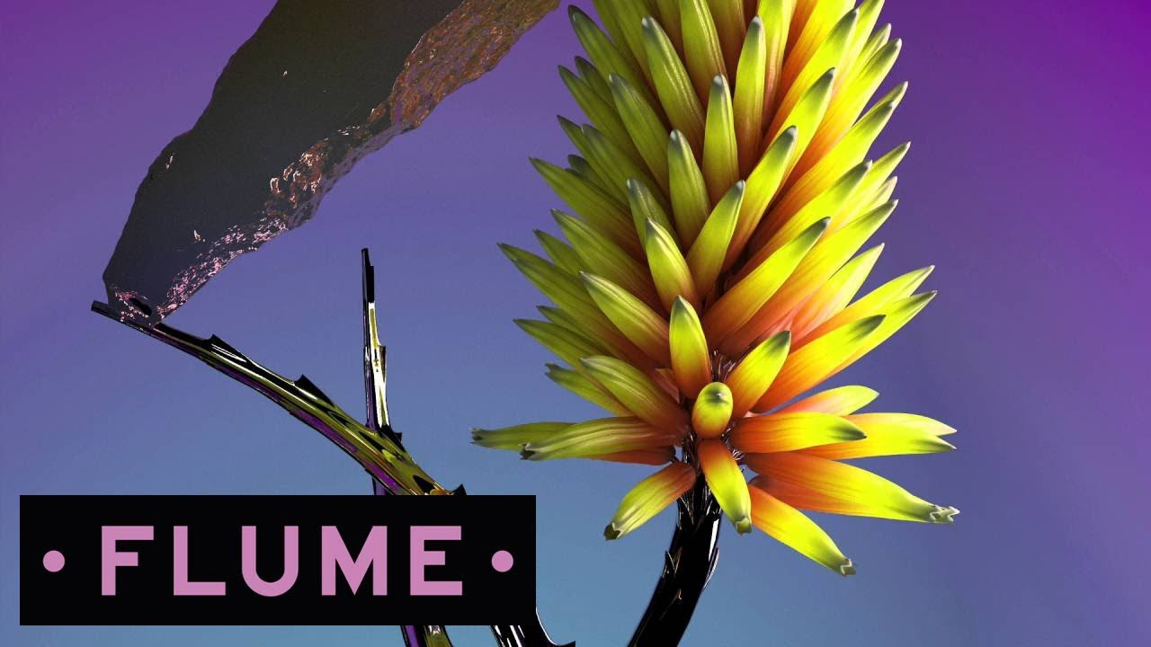 flume say it ile ilgili görsel sonucu