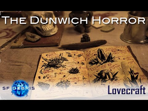 A Look at Dunwich Horror