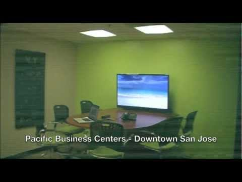 Downtown San Jose Meeting Room For Rent - Meetings, Collaboration, Conference Rooms
