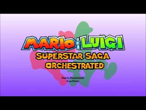 24. Cackletta Battle (Superstar Saga Orchestrated)