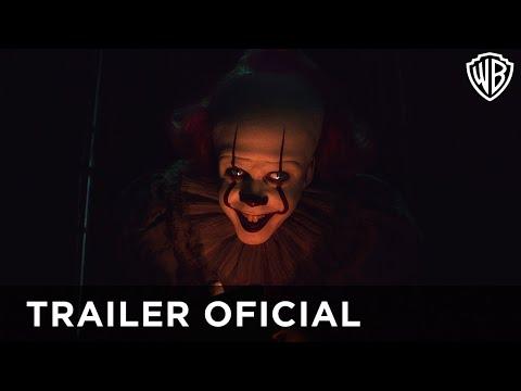 IT CAPÍTULO 2 - El regreso del payaso asesino de Stephen King